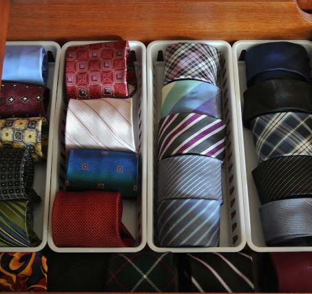 Best 25 Tie Storage Ideas On Pinterest Tie Rack