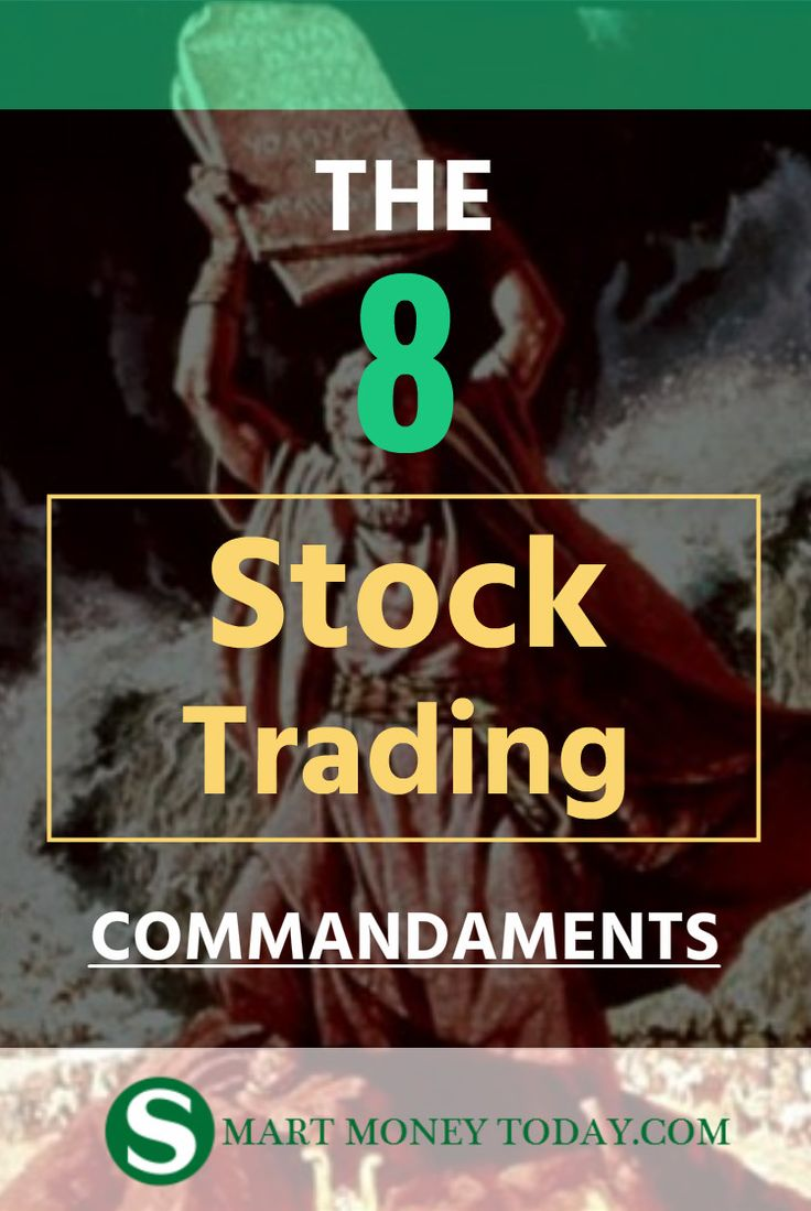 Business Book Review Trend Commandments Trading for