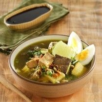 SOTO SULUNG http://www.sajiansedap.com/mobile/detail/18630/soto-sulung