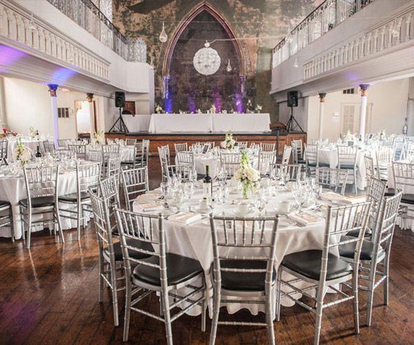 Inside Jessica Cherkewich's Rustic & Romantic Wedding / Photo by Ian Liwanag