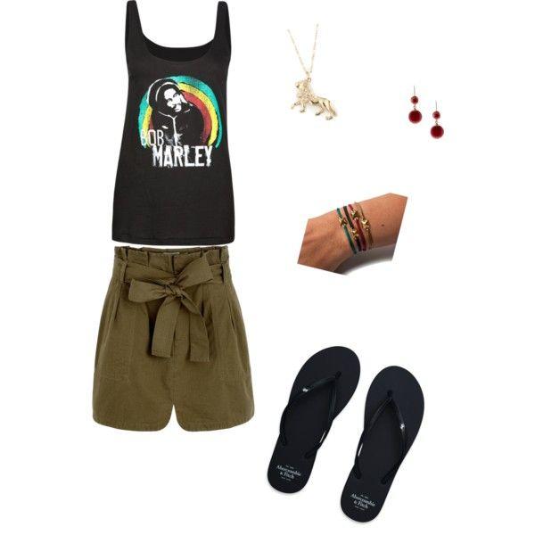 True reggae concert fashion