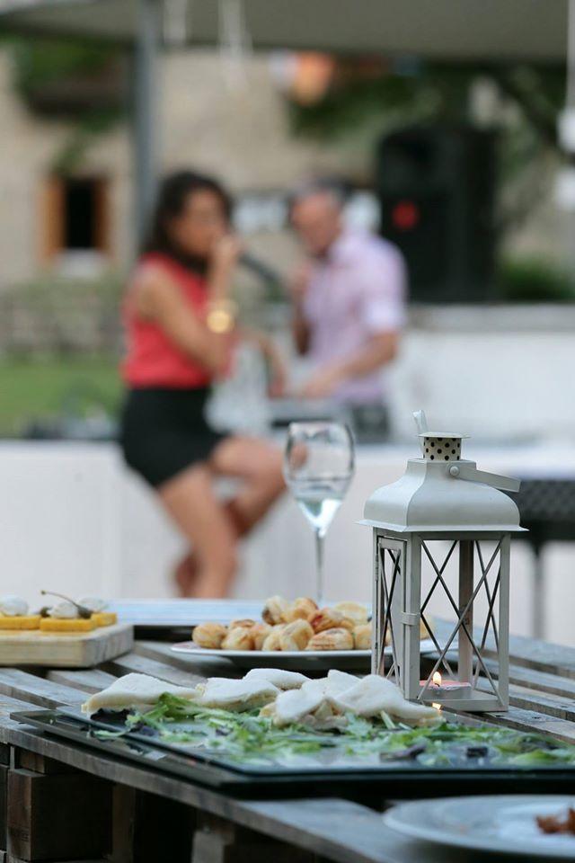 #aperitivi #baracheta #cadelach #revinelago