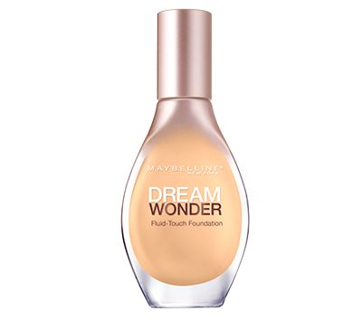 Dream Wonder Foundation- The BEST foundationI have used in years. Lightweight, soft, even look, good coverage without feeling heavy. Perfect for the season!