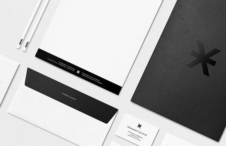 Xoto - Huisstijl | by Skinn Branding Agency