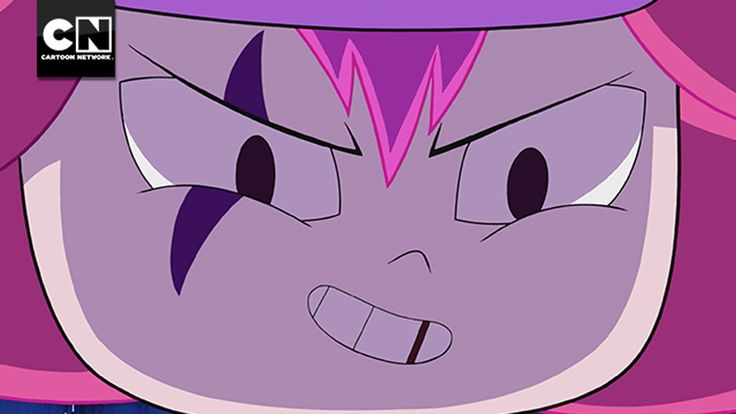 The Derbytantes   Powerpuff Girls   Cartoon Network
