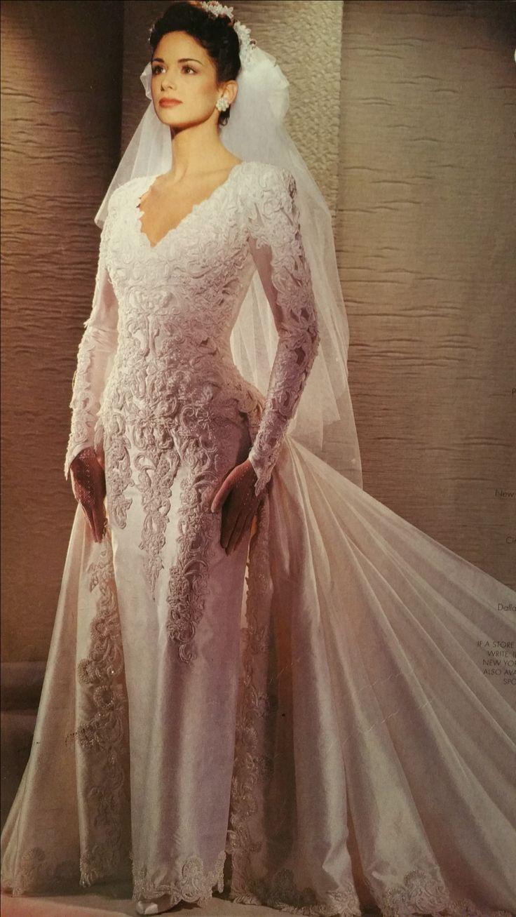 wedding dress 81 81 best 1990 wedding gowns images on pinterest