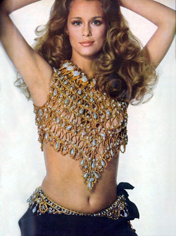 Photo by Penn. Vogue 1968