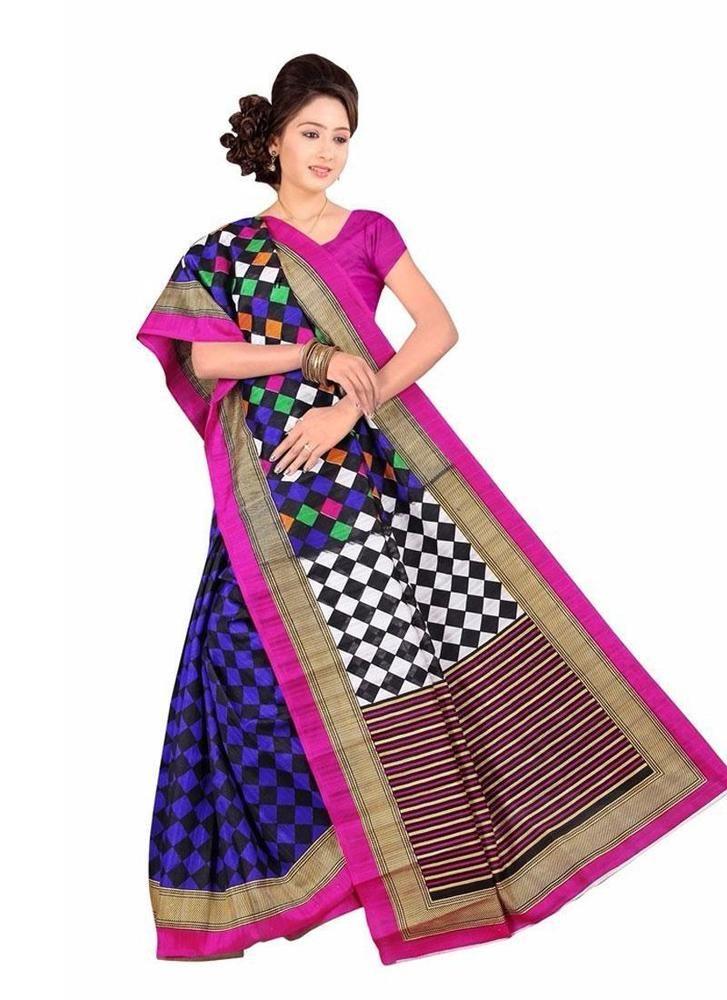 Buy 1 Get 1 Free Partywear Ethnic Sari Bollywood Designer Dress Indian Pakistani #kriyacreation