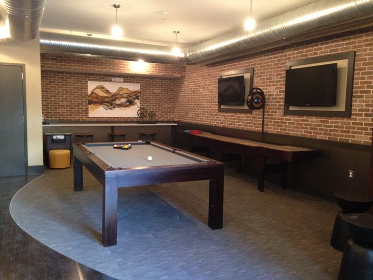 42 Best M Dining Room Images On Pinterest  Dining Room Dining Prepossessing Basement Dining Room Inspiration Design