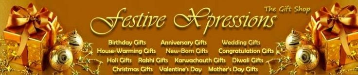 Festive-xpressions.com delivers exclusive Birthday gifts to USA at very low cost; we always try to make your relation strange with the help of our delivery service. We offer very exclusive of Birthday Gifts as well as fast delivery service on this occasion.
