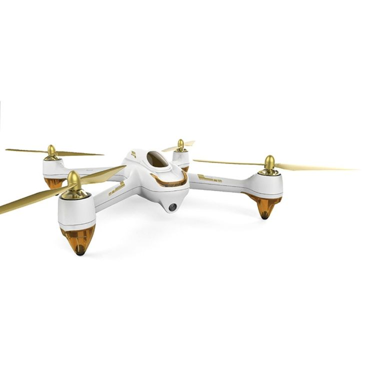X4 >> Hubsan X4 H501S 5.8G FPV Brushless With 1080P HD Camera GPS RC Quadcopter RTF - White | RC ...