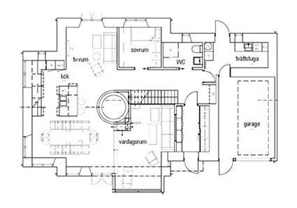 La planimetria catastale in pratica il disegno tecnico for Log home planimetrie