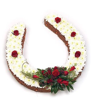 Funeral Flower Specialist Dillies, offer a wide range of choices.