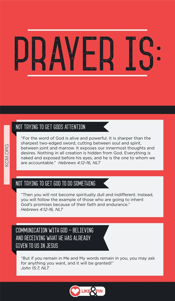 Pin it! What is prayer exactly? Check out our latest pin..http://bit.ly/2uNqOrK