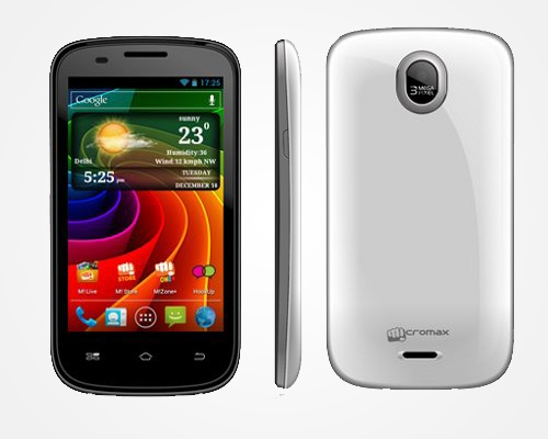 Micromax A89 Ninja Review, Specs and Price in India