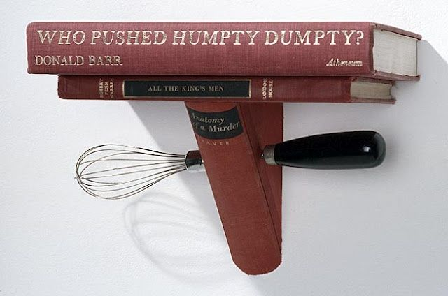 repurpose encyclopedia | Found on blindepiraten.blogspot.com