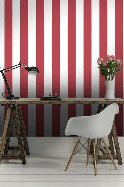 15 best papier peint rayures d co e papier images on pinterest paint countertop. Black Bedroom Furniture Sets. Home Design Ideas