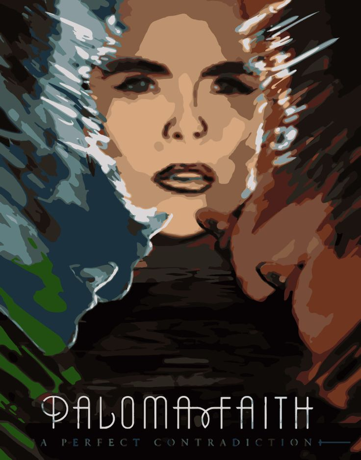 A Perfect Conflict by Jonathan Danzig supported by Paloma Faith