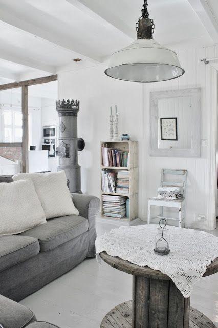 oltre 25 fantastiche idee su stile nordico su pinterest | design ... - Arredamento Stile Nordico