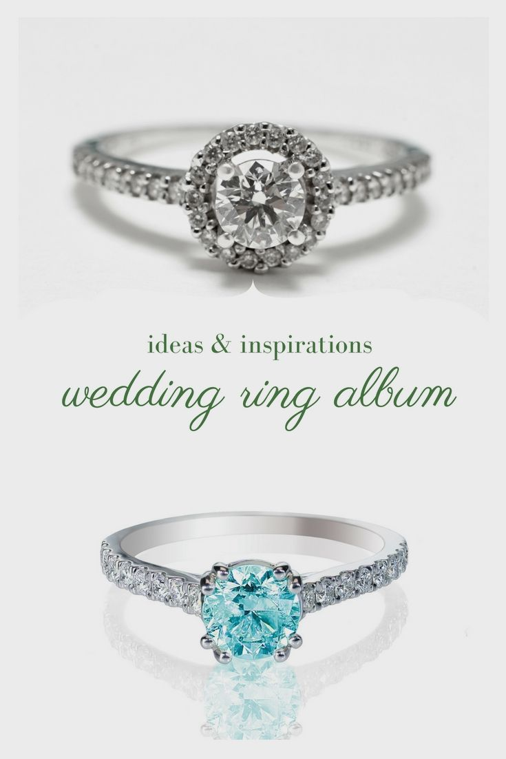 15 Best Wedding Ring Collections Different Types Of Wedding Rings For Men And Women Wedding Rings Cool Wedding Rings Wedding Ring Collections