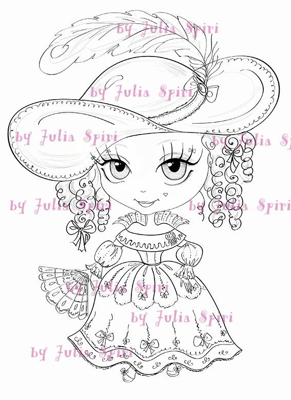 SOFORTIGER DOWNLOAD Digital Stamps, Digi Stamps, Malvorlagen, Clip Art, Druckbare Downloads, Linie a