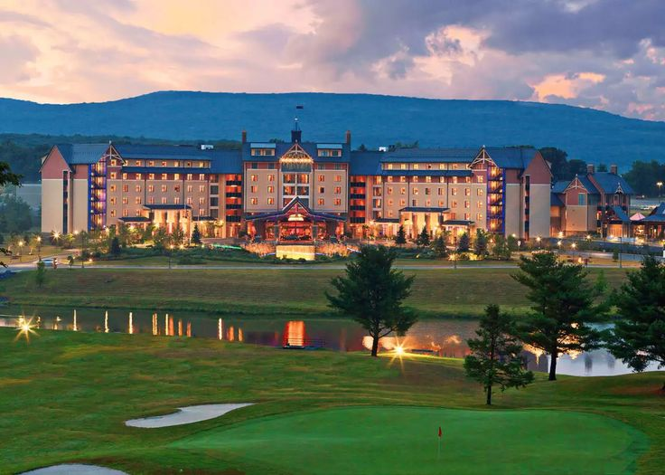 1000 Images About Top Resorts In Pennsylvania On