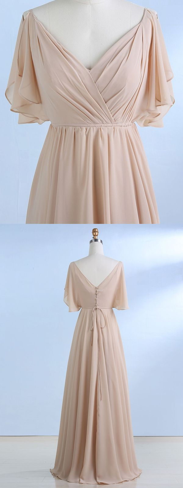 Peach colored prom dresses under 100