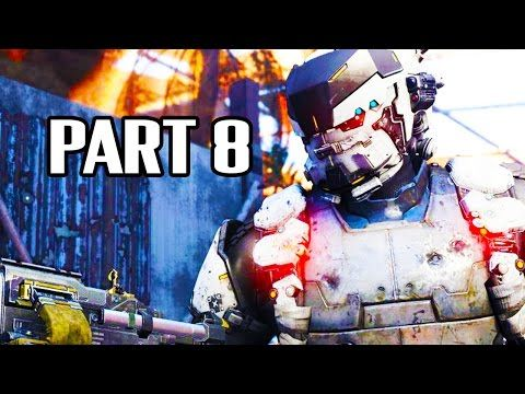 http://callofdutyforever.com/call-of-duty-gameplay/call-of-duty-black-ops-3-gameplay-walkthrough-part-8-campaign-mission-4-ps4-1080p-60fps/ - Call of Duty Black Ops 3 Gameplay Walkthrough Part 8 - Campaign Mission 4 (PS4 1080p 60fps)  Call of Duty Black Ops 3 Gameplay Walkthrough Part 1 on PS4 in 1080p 60fps – Black Ops 3 Campaign Gameplay Mission 1 + Prologue and Introduction!!  I've got the FULL GAME of Call of Duty Black Ops 3, and I'm bringing a series