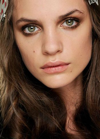 maquillage pour yeux verts - Recherche Google