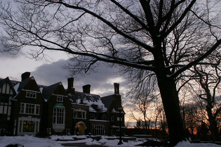 Sarah Lawrence College, $52,550 (Photo by Andrew Lichtenstein/Corbis via Getty…