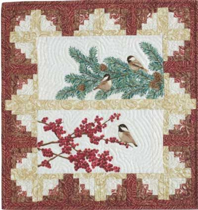 169 Best Log Cabin Quilts Images On Pinterest Log Cabin Quilts