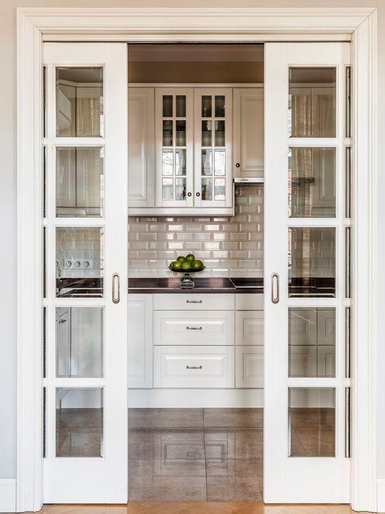 кухня в нише без окна в 2019 г дизайн небольшой кухни