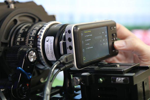 Blackmagic Pocket camera $895 - DSLR Film Noob