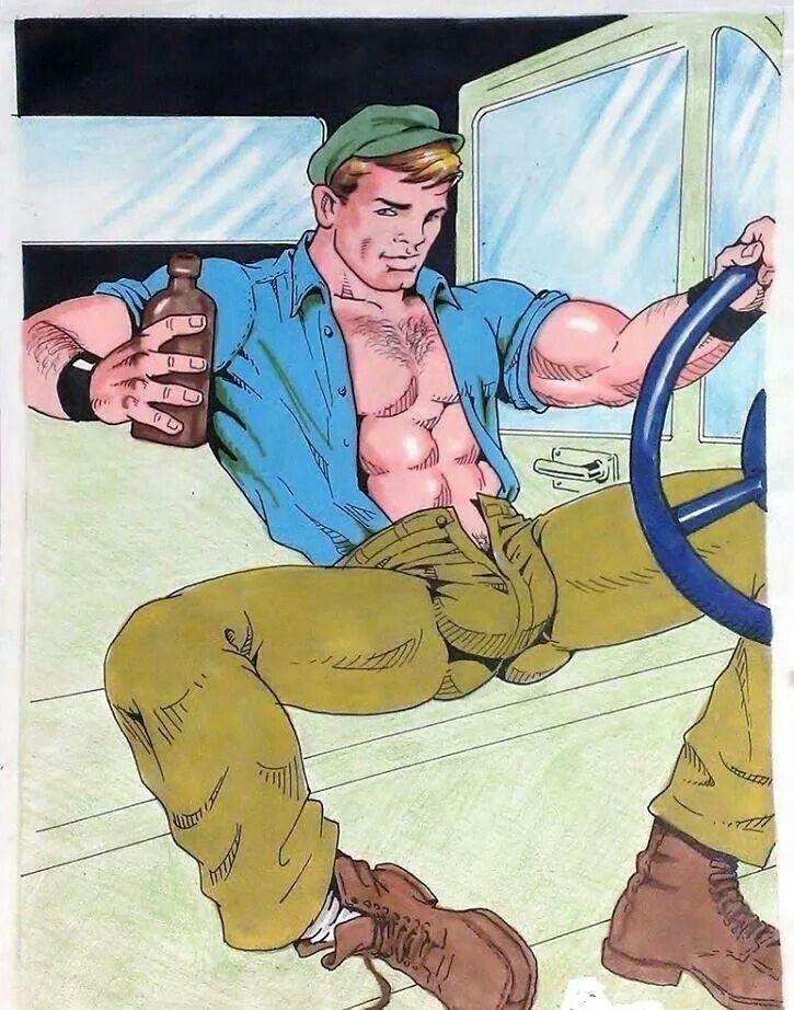 gay hentai blogspot