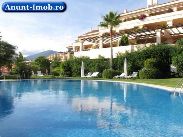 Anunturi Imobiliare Luxury Penthouse in Nueva Andalucia, Spania