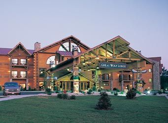 Great Wolf Lodge Traverse City, MI