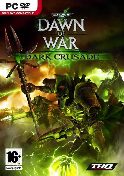 Warhammer 40,000 Dawn of War Dark Crusade Asura's