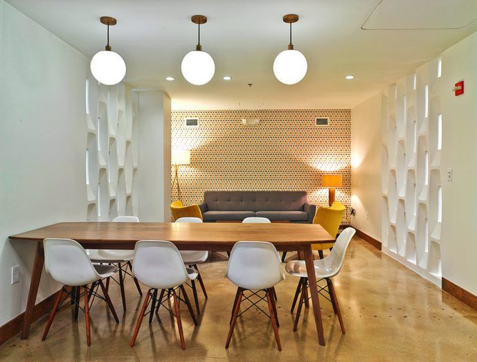 Mejores 404 imgenes de places spaces en pinterest muebles de miami offices buro mimo miami co working company bro opened its new mimo malvernweather Choice Image