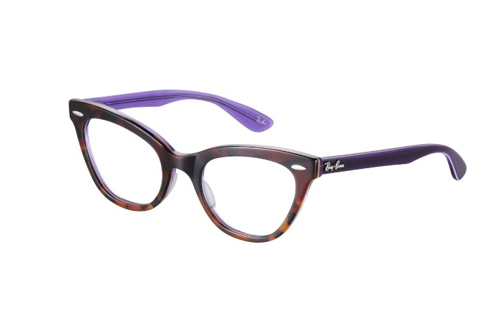 rayban eyewear iezp  Ray Ban Cat Eye Glasses Frames