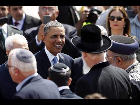 Testimonio niño judío del Cielo y el Infierno - Obama es Gog pero morirá y será enterrado en Israel - YouTube