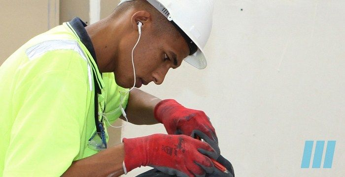 FutureSpaces - Are South African drywall and plastering craftsmanship skills world-class?