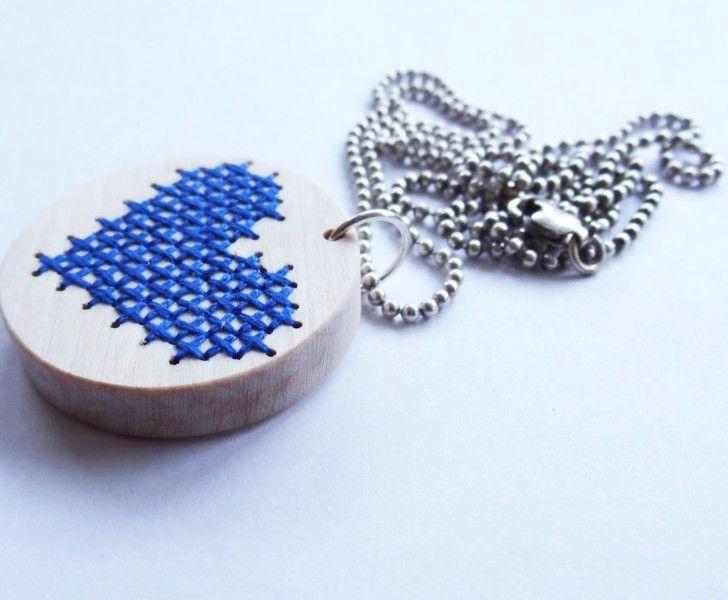 halsband-smycke-smycken-tra-hjarta-brodera-diy-accessoar-pyssel-inspiration-aterbruk