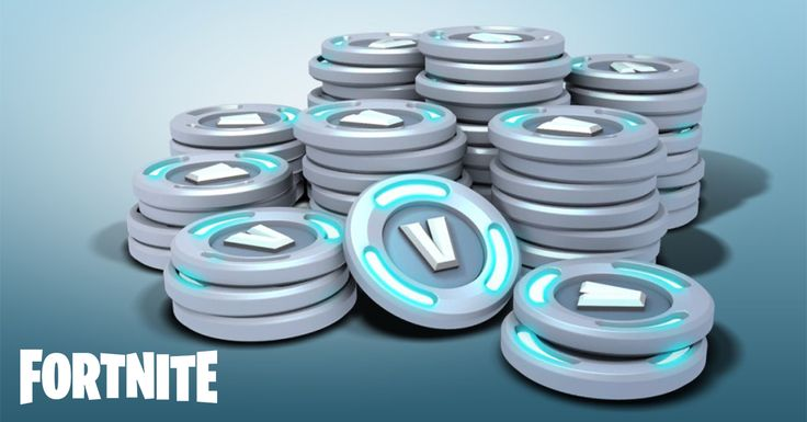 Don't miss your chance to earn V-Bucks code!
