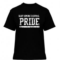 Saint Dominic Regional High School - Auburn, ME | Women's T-Shirts Start at $20.97