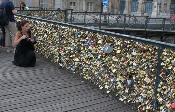 Wonderful Algeria39s Controversial Love Lock Bridge Rebrands Suicide Green and also Bridge Love Padlocks In France | Goventures.org