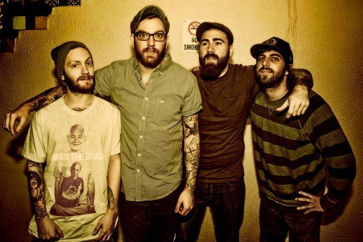 "Four Year Strong Four Year Strong Stream New Song, ""Living Proof Of A Stubborn Youth"""