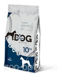 Сухой корм премиум класса Platinum Dog для собак. https://zoo-opt.com/g10319857-platinum-dog  Уникальные сухие корма премиум класса ТМ Platinum Dog для собак уже давно стали любимым лакомством домашних питомцев не только в Европе, но и в других странах. Корма производятся в Европейском союзе на современном оборудовании, соблюдая  все требуемые стандарты и технологии. Европейские производители разработали идеальную формулу кормов, легкоусвояемых организмом животного. Высокие вкусовые…