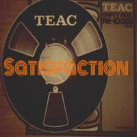 Satisfaction by Tony hustler on SoundCloud