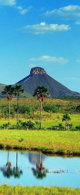 Jalapão - Tocantins - Brasil
