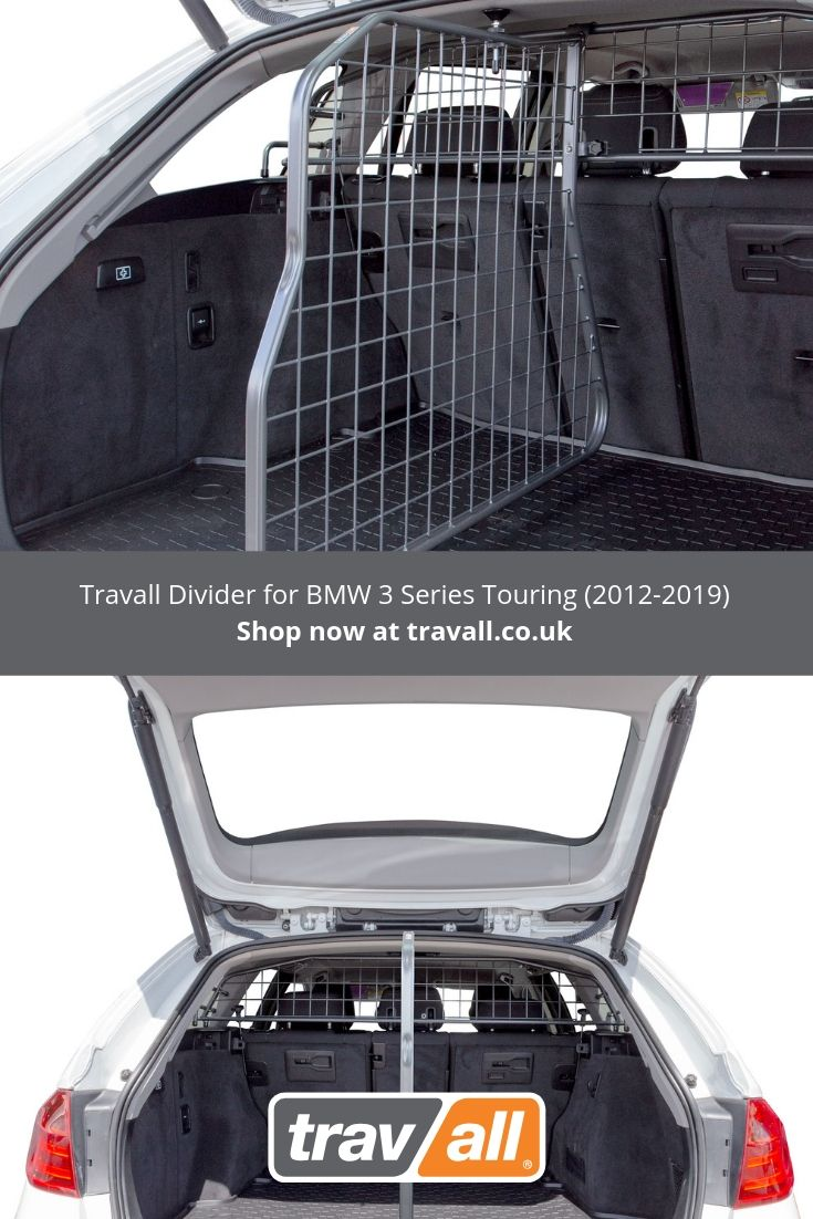 Travall Divider For Bmw 3 Series